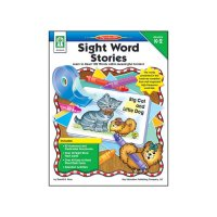Sight Word Stories CD-KE804010