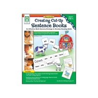 Gr Pk-1 Creating Cut Up Sentence Books  CD-KE804013