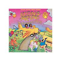 Kidding Around CD  CTP-007CD