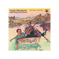 Quiet Moments CD  CTP-006CD