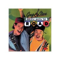Rockin' Down the Road CD CTP-015CD