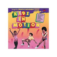 Kids in Motion CD CTP-008CD