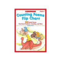 Counting Poems Flip Chart S-0439517613