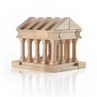 Guidecraft™ Greek Block Set  G6104