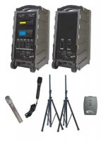 Wireless-SD PowerPro Package PA919SD-A
