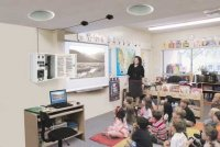Infrared Classroom Audio System PAIRSYSBCS
