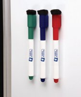 ReMarkable™ Magnetic Wipe-Off Pens