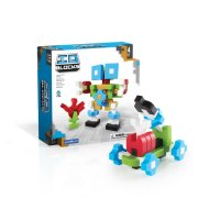 Guidecraft™ IO Blocks® 114 Piece Set G9601