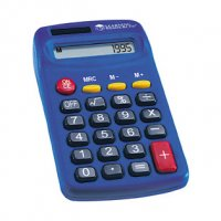 Primary Calculator LER 0037