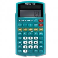 Scientific Calc-U-Vue® LER 0044