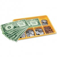 Currency-X-Change™ Activity Set LER 0085