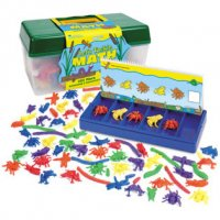 Let's Tackle Math!™ Patterning & Sequencing Set