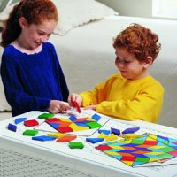 Parquetry Block Super Set LER 0289