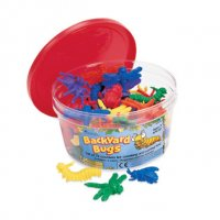 Backyard Bugs™ Set of 72  LER 0457