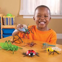 Jumbo Insects LER 0789
