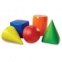 Inflatable Geometric Shapes LER 0909