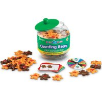 Goodie Games™ Counting Bears LER 1180