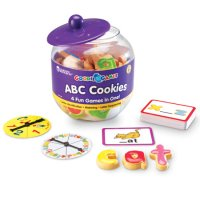 Goodie Games™ - ABC Cookies LER 1183