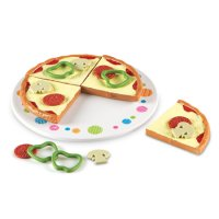 Bright Bites™ Mix & Match Pizza LER 1472