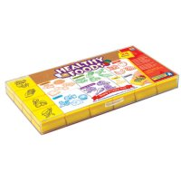 Healthy Foods Stamp Set EI-1576