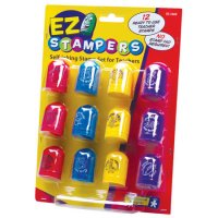 EZ Stampers Self-Inking Teacher Stamp Set EI-1660