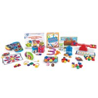 Early Learners Math Kit LER 1719