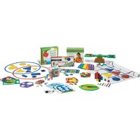 Kindergarten Math Kit LER 1720