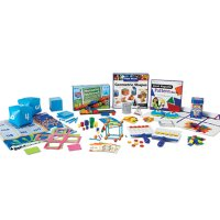 Grade 1 Math Kit LER 1721