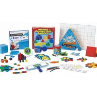 Grade 2 Math Kit LER 1722