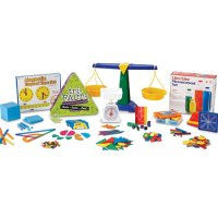 Grade 3 Math Kit LER 1723