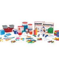 Grade 4 Math Kit LER 1724
