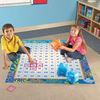 Make a Splash™ 120 Mat Floor Game LER 1772
