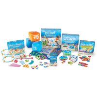 Under the Sea First Grade Common Core Bundle LER 1775