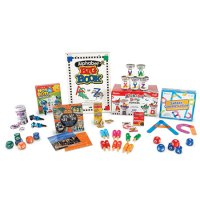 Early Learners Literacy & Language Kit LER 1819