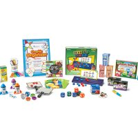 Kindergarten ELA Kit LER 1820