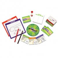 ScienceDiction™ Vocabulary Game LER 2011