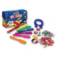 Super Magnet Lab Kit LER 2064