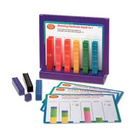Decimal Tower Activity Set Item # LER 2073