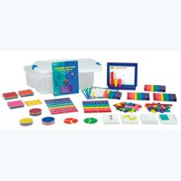 Rainbow Fraction® Teaching System Kit LER 2088