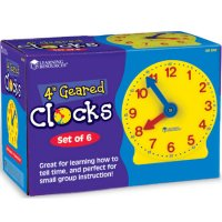 Big Time™ Mini Clock Item # LER 2202