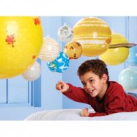 Giant Inflatable Solar System LER 2434