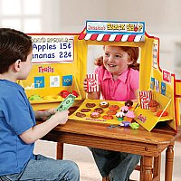 Pretend & Play® Snack Shop LER 2659