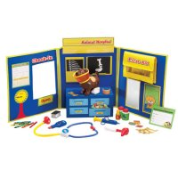 Pretend & Play® Animal Hospital LER 2660