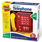 Teaching Telephone®  LER 2665