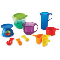 Primary Science Mix & Measure Set  LER 2783