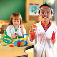 Primary Science Set LER 2784