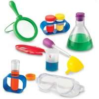 Primary Science Lab Set  LER 2784
