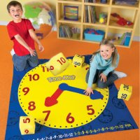 Time Activity Mat Item # LER 2981