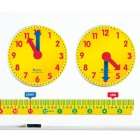 Magnetic Elapsed Time Set Item # LER 2983