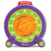 60-Second Jumbo Timer LER 2989